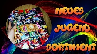 NEUES JUGENDSORTIMENT - Weco PyroMix for Kids ►Lidl 2,80€