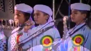 BANGLA ISLAMIC SONG O MDINAR  BULBULI   YouTube