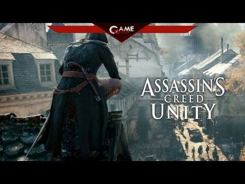 Обзор Assassin's Creed Unity