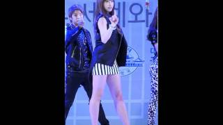 f(x) Victoria Hot Summer [SEXY FANCAM *2]