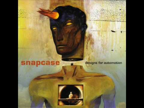 Snapcase - Bleeding Orange