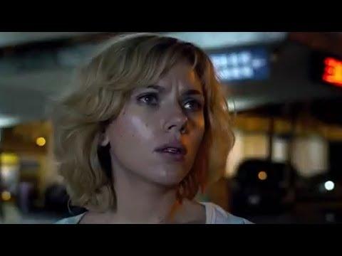 Lucy Trailer 2014 - Luc Besson, Scarlett Johansson