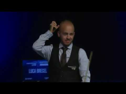 Matchroom.Live Championship League | Luca Brecel's Tournament-Winning Century!