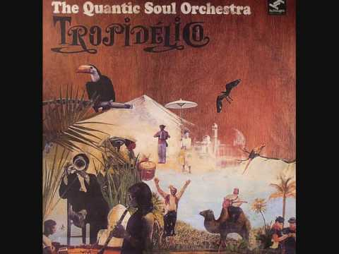 Quantic Soul Orchestra - Marrakech