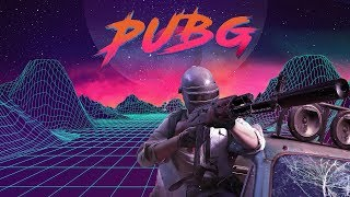 CyberPubg | PUBG | Playerunknown's Battlegrounds