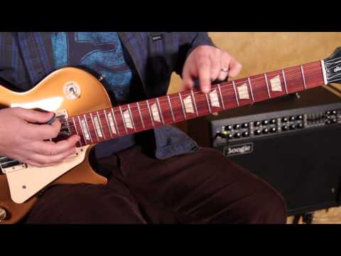 How To Play - Black Betty - By Ram Jam - Classic Rock - Blues Rock Guitar Lessons - Tutorial video