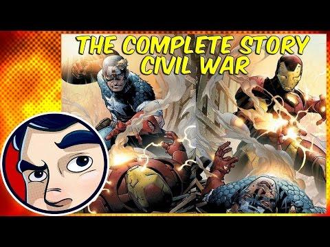 Ultimate civil war movie