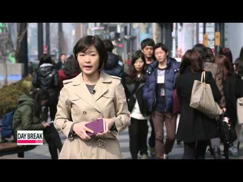 DAY BREAK 06:00 N. Korea fires again as Koreas agree to talks