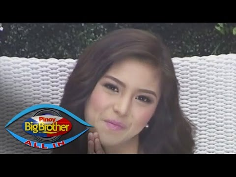 PBB: Kim Chiu returns to Kuya's house