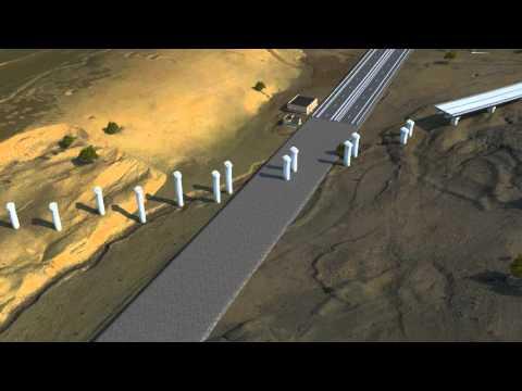 Ленпромтранспроект проектирование ЖД подхода к мостовому переходу через Керченский пролив