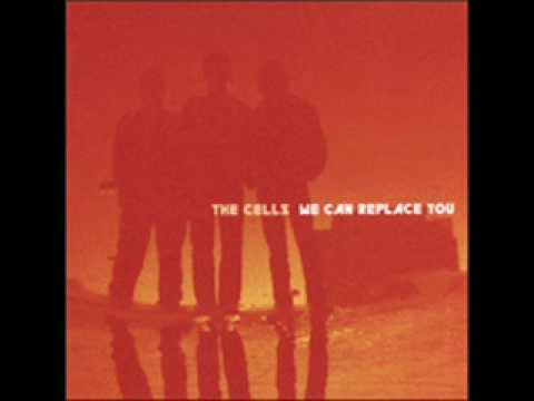 The Cells - Silver Cloud