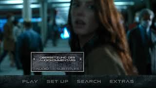 Maze Runner: The Death Cure (2018) Menu Disc 4K Ultra-HD - poral.eu