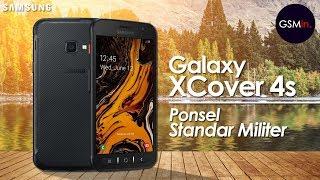 GALAXY XCOVER 4S   Ponsel Tangguh IP68