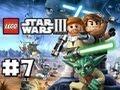 LEGO Star Wars 3 - The Clone Wars - Episode 07 - Shadow of Malevolence (HD)