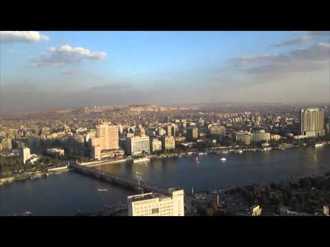 Cairo Insider @Cairo Tower Episode #3  Enjoy!