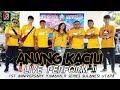 ANJING KACILI LIVE PERFORM - BASSGILANO @1st ANNYVERSARY YAMAHA R SERIES
