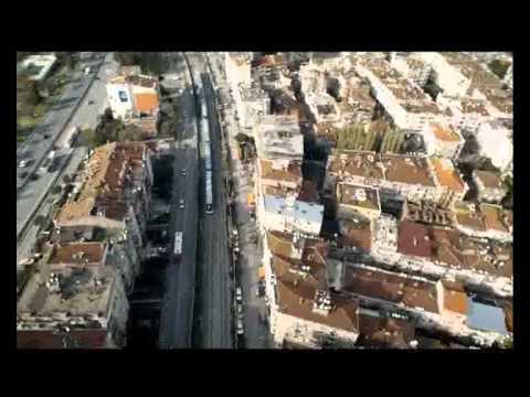 İzmir'de Ulaşım Artık Çok Daha Güzel