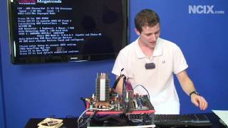 Fixing a Bent / Broken Pins on a CPU (NCIX Tech Tips #36)
