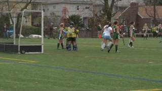 Tufts field hockey team defeats Skidmore in NCAA Quarterfinal, moves on to Final Four