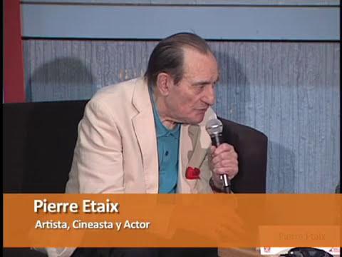 Pierre Étaix - Dos cómicos, dos amigos: Jerry Lewis y Pierre Étaix