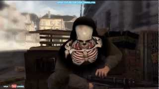 Sniper Elite V2 Kill Cam Montage Includes Exploding Testicles
