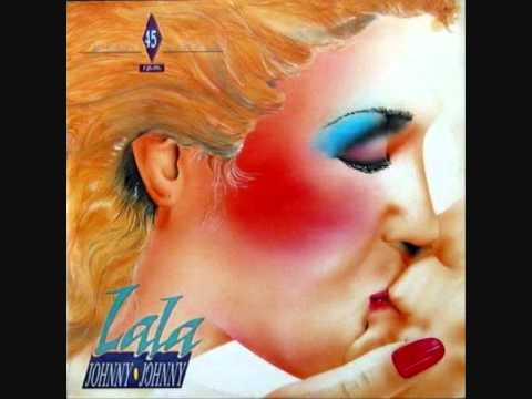 Lala - Johnny Johnny (Extended version).wmv