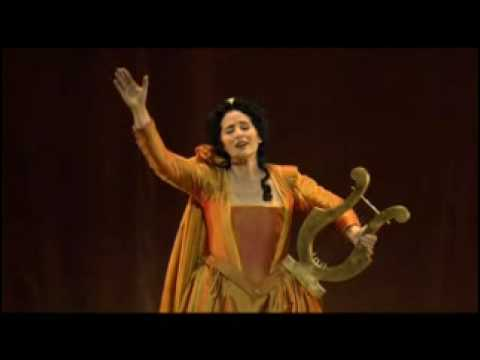 Montserrat Figueras sings