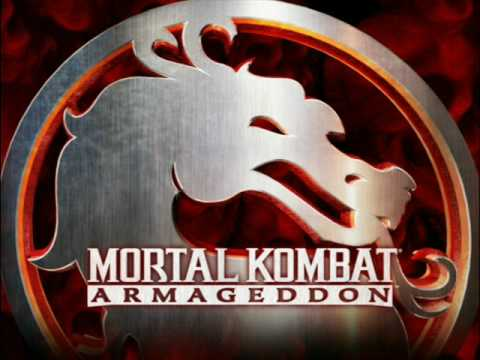 Mortal Kombat Armageddon - Meteor Storm