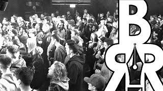 Fancast #12 w/The Grime Rap Critic