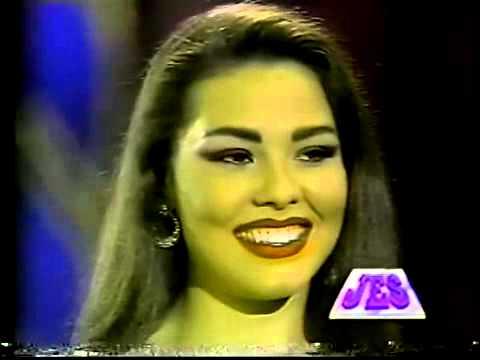 Paula Andrea Betancur, Señorita Colombia® 1992, en Miss Universe 1993