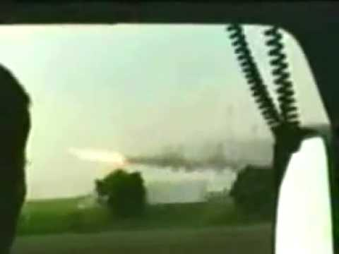 Concorde Flight 4590: Final Moments Before Crash