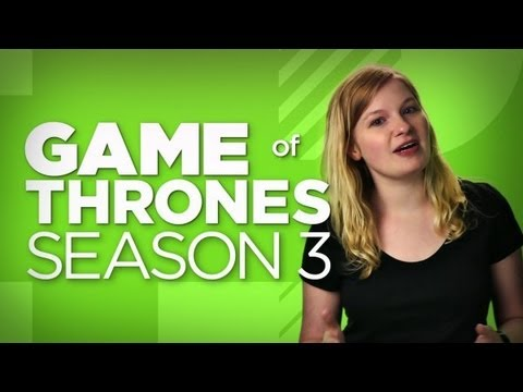 Yay or Nay: Game of Thrones Season 3