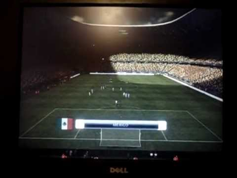 PES 2012 PC Parche Liga Mexicana V1 By Skazi HQ