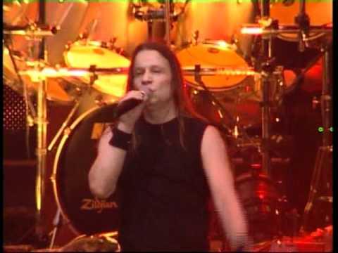 Кипелов - Следуй За Мной (Live @ Москва, 2005)