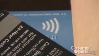 Consumer Reports Discusses RFID Chipped Card Exposure  MUST SEE! http://www.BuyStealthCard.com