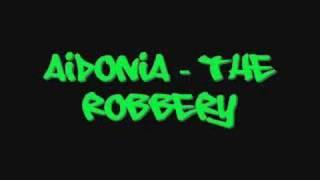 Watch Aidonia The Robbery video