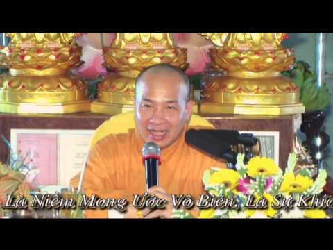Niệm Phật Với Tâm Gì Cho Đúng