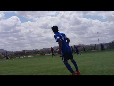 5/21/2016 Arsenal FC Academy U18 vs Real So Cal(12)