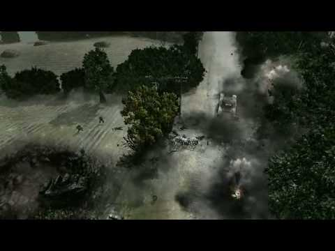 Company Of Heroes: Tales Of Valor debut trailer