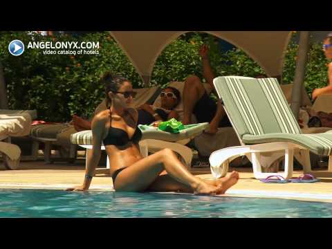 Maxim Resort 5★Hotel Kemer Turkey