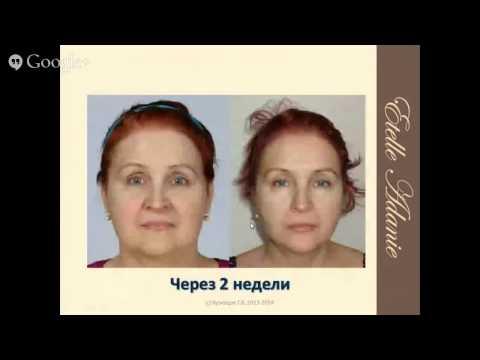 Вебинар Этель Аданье 23 марта  18-00