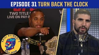 When Daniel Cormier called out Ryan Bader | Turn Back the Clock | Ariel Helwani's MMA Show
