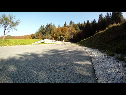 Longboarding: Good Sunday Morning