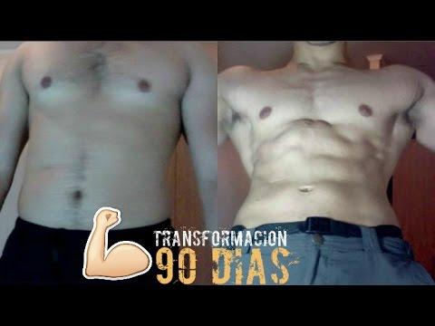 Mi Transformación | 90 Días