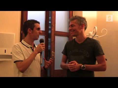 Giovanni Vernia: Dite addio a Jonny Groove
