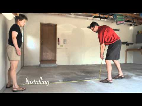 Installing Peel And Stick Tile On Concrete Floor Software