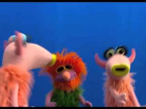The Muppets - Animal joins the Mahna-Mahna-Phenomahna!
