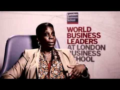 Ursula M. Burns is listed (or ranked) 24 on the list The Best Choice For President Of The United States In 2016