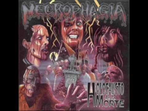 Necrophagia - Bloodfreak