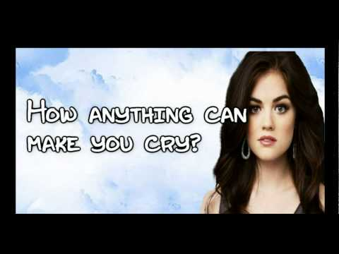 an interpretation of bless myself a song by lucy hale 5 posts published by myra gb and gb admin (iphigene) during june 2012.